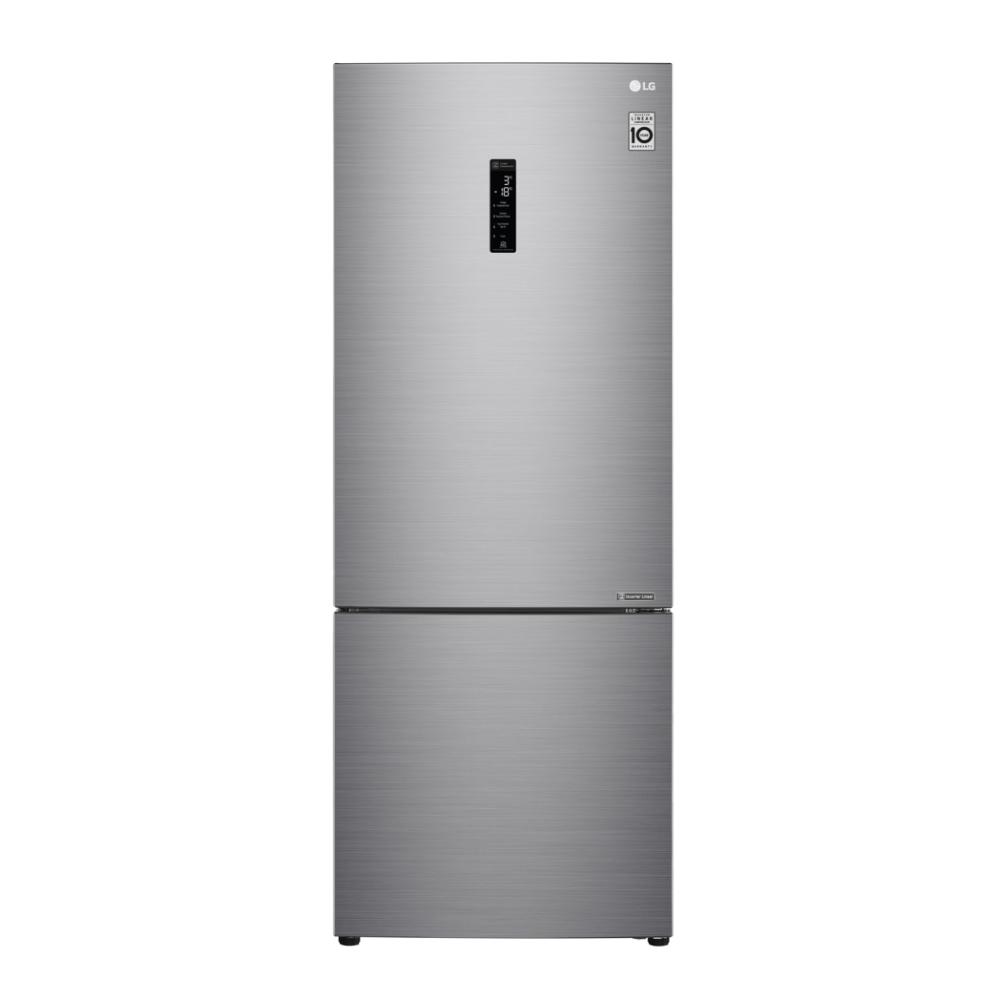 Холодильник LG с технологией DoorCooling+ GC-B569PMCZ фото
