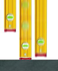 Ватерпас магнитный Stabila 96-2-M 122 см (арт. 15856)