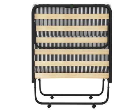 Раскладушка с ламелями LeSet 218 (Хельга-М)