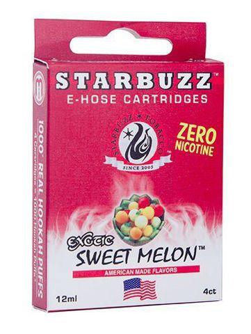 Картриджи Starbuzz - Sweet Melon