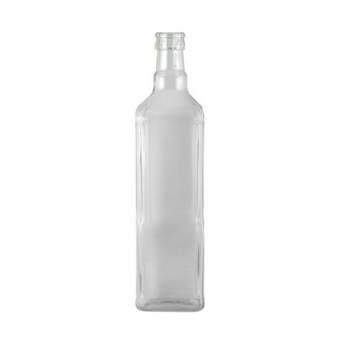 Бутылка гуала Штоф-G 0,5 л. 12 шт. термоусадочная пленка