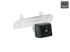 Камера заднего вида для Mercedes ML W164 05-11 Avis AVS327CPR (#053)