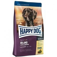 Happy Dog Supreme Sensible - Irland с лососем и кроликом 12.5 кг