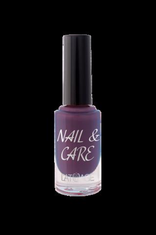 L'atuage Nail & Care Лак для ногтей тон 613 9г