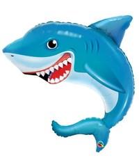 П Фигура, Акула, 36