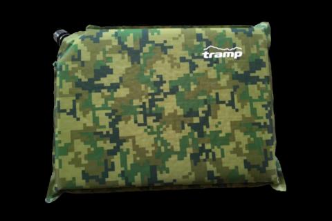 Сиденье туристическое самонадувающееся Tramp TRI-013