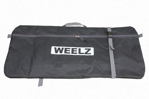 Двухколесный самокат Weelz Air 2020