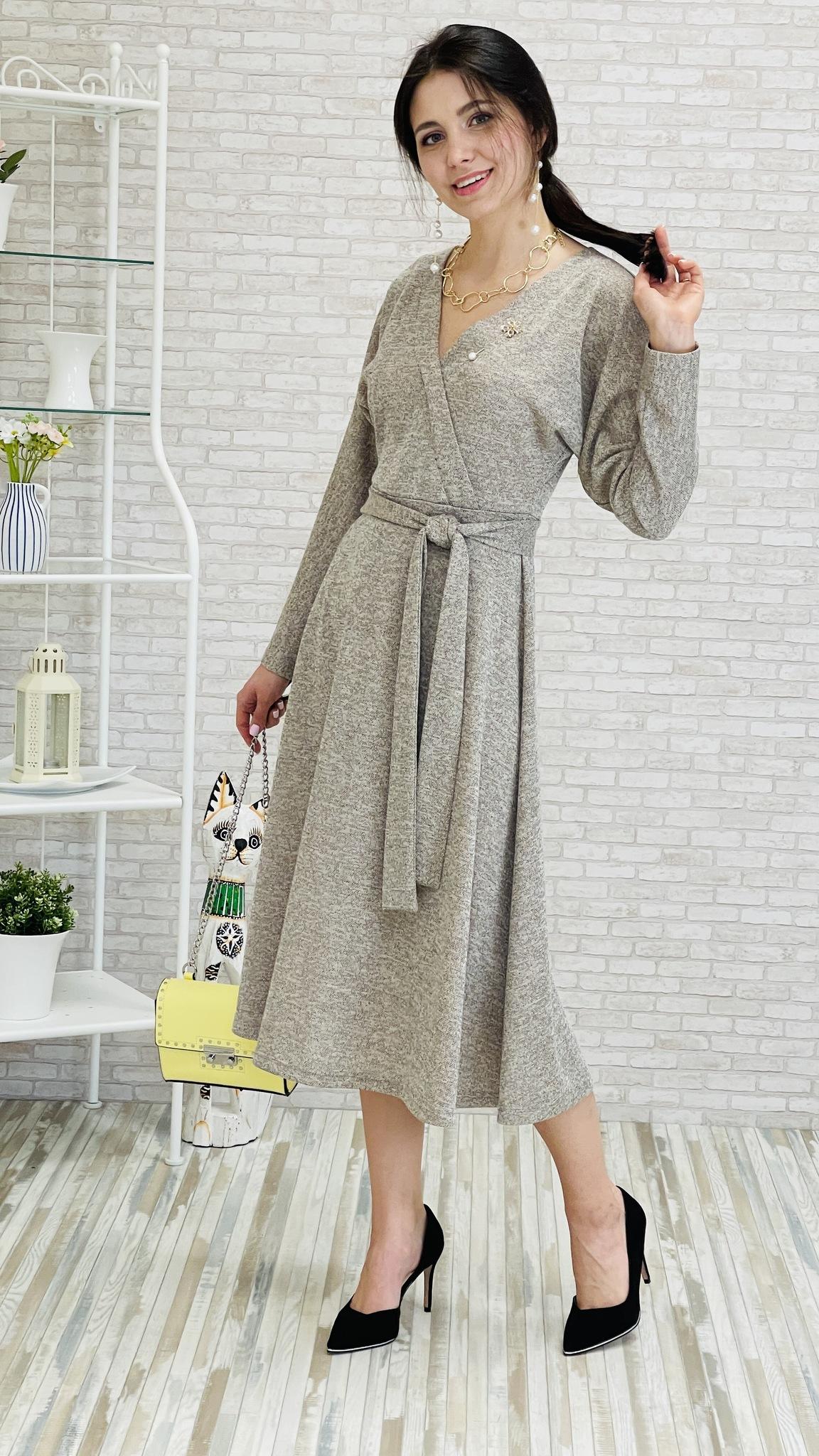 Платье МЛ-1012-4