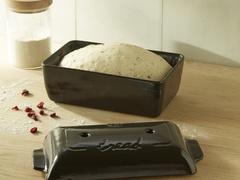 Форма Moule Pain для выпечки хлеба Emile Henry (базальт)