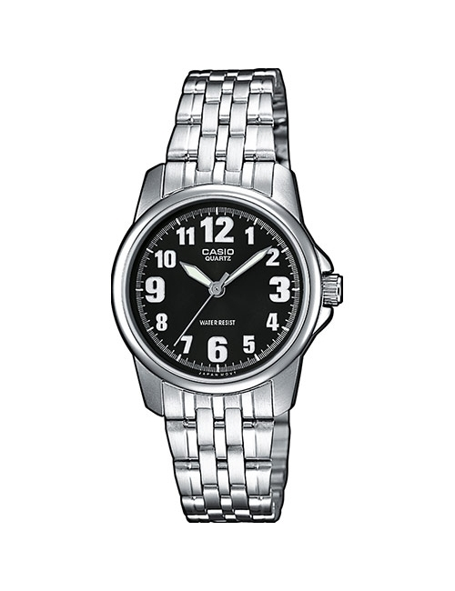 Часы женские Casio LTP-1260PD-1B Casio Collection