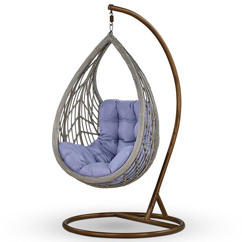 Подвесные кресла Подвесное кресло AFM-N886 Light Grey N886-W70.jpg