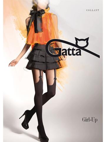 Колготки Girl Up 18 Gatta