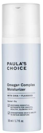 Paula's Choice Omega+ Complex Moisturizer увлажняющий крем 50мл
