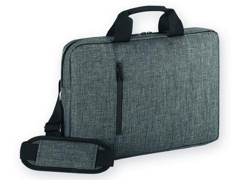 Shades Laptop Bag, grey