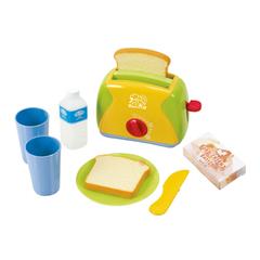 Playgo Игровой набор бытовой техники с тостером (Play 3682)