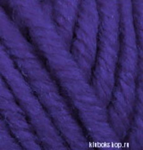 Alize Superlana Megafil 388 Пурпурный, фото