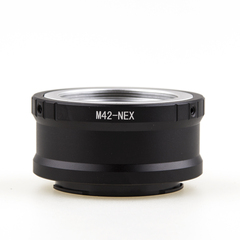 Переходное кольцо М42 для SONY NEX