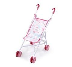 Smoby Прогулочная коляска Baby Nurse (24063)