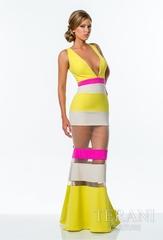 Terani Couture 151P0070