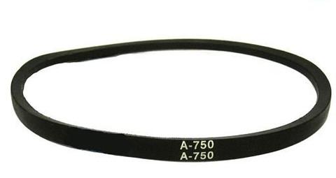 Ремень А750 для мотокультиватора Крот
