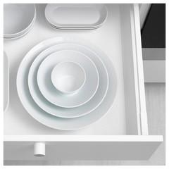 ИКЕА/365+ Миска с прямыми стенками белый