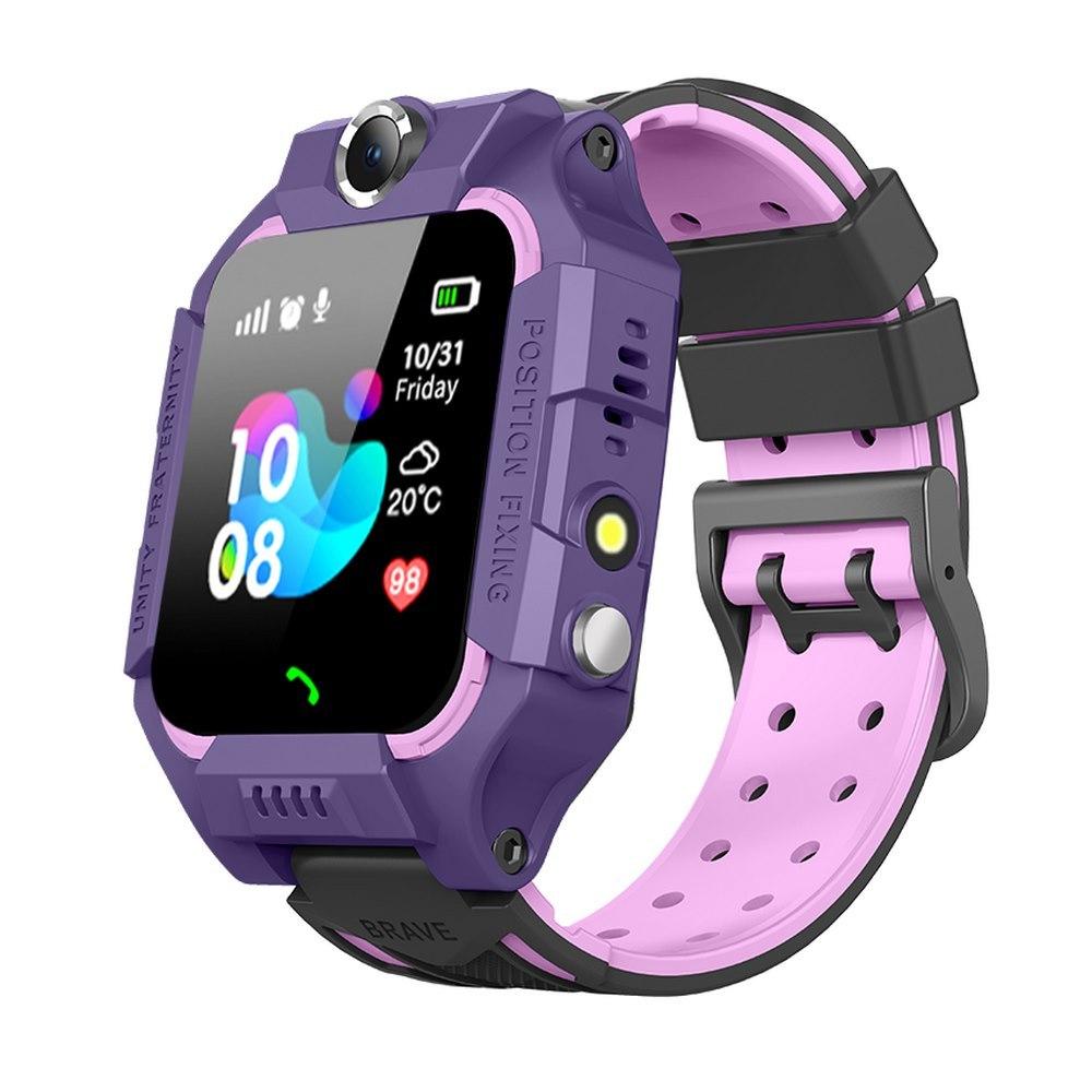 Часы Smart Baby Watch Tiroki Q19