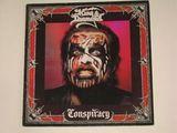 King Diamond / Conspiracy (LP)