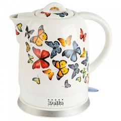 Чайник электрический 1,7л DELTA DL-1233А