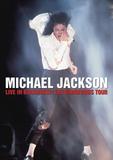 Michael Jackson / Live In Bucharest: The Dangerous Tour (DVD)