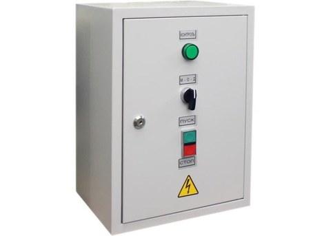 Ящик управления РУСМ 5111-3674
