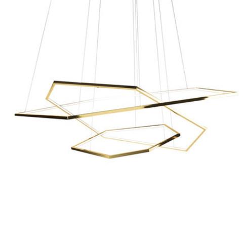 Подвесной светильник Vesanto Cameron Design House (одиночный)