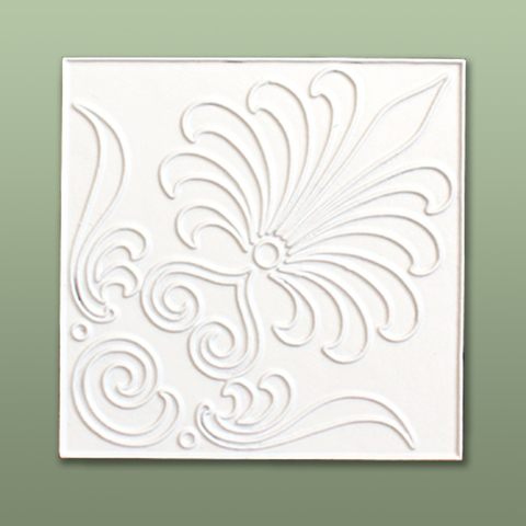 Плитка Каф'декоръ 10*10см., арт.021