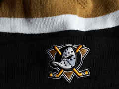 Шапка NHL Anaheim Ducks
