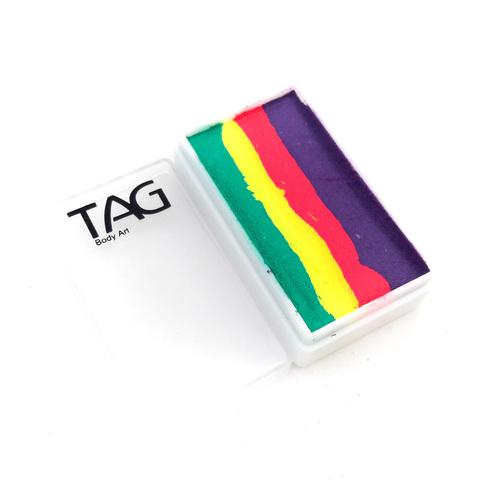 Аквагрим TAG 30 гр Сплит-кейк Букет