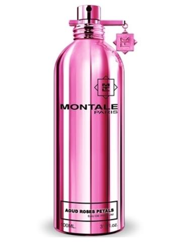 Montale Aoud Roses Petals Eau De Parfum