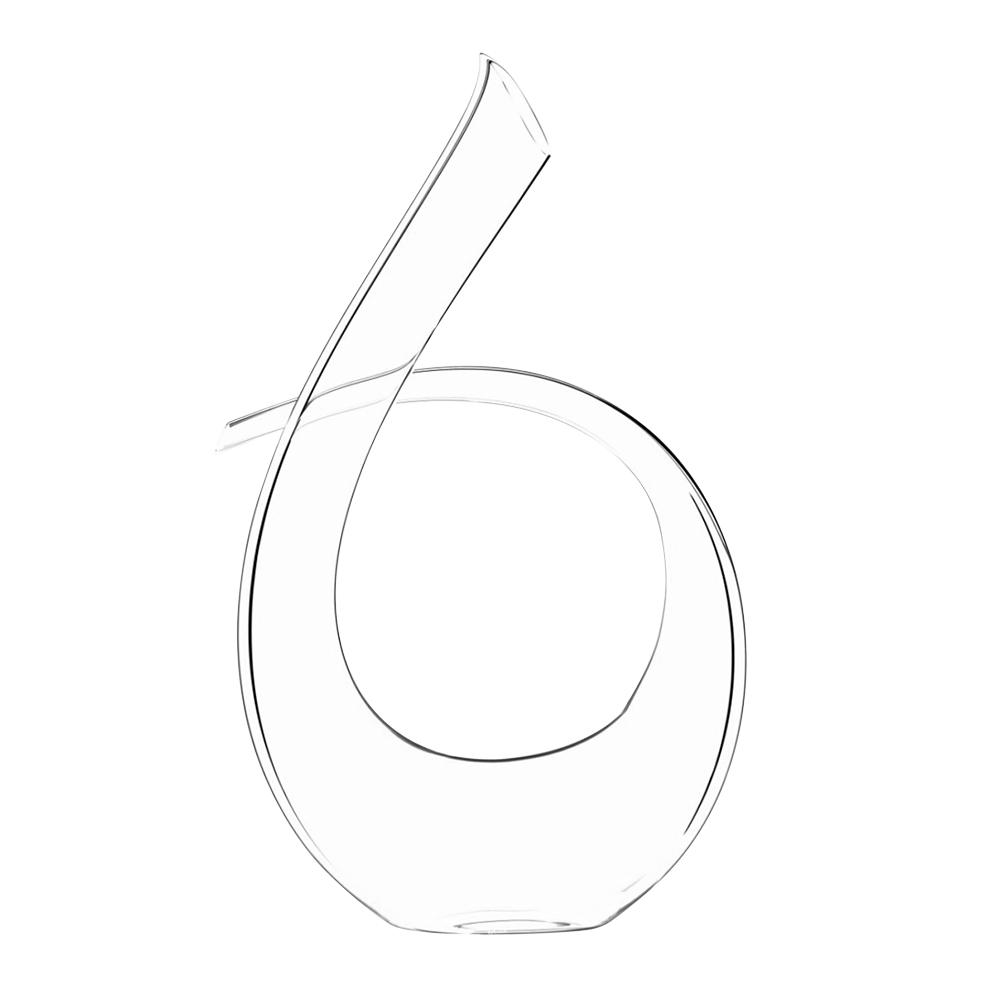 Декантер Riedel Black Tie, 1,955 л цена 2017