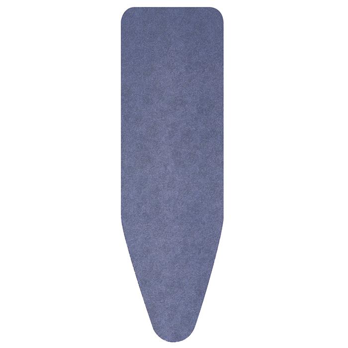 Чехол PerfectFit 124х45 см (C), 4 мм фетра + 4 мм поролона, Синий деним, арт. 130984 - фото 1