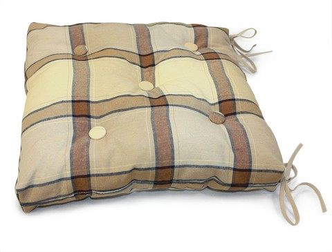 Подушка на стул Уикенд