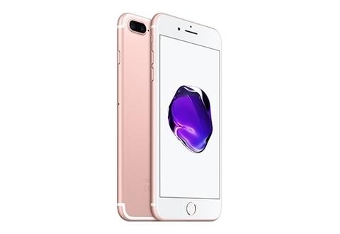 Apple iPhone 7 Plus 128Gb Rose Gold купить в Перми