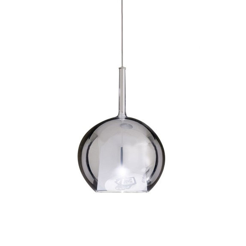 Подвесной светильник копия GLO by Penta (прозрачный, D25)