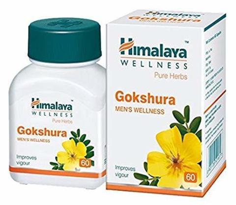 Himalaya Gokshura
