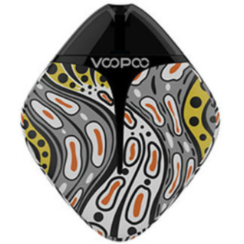 Набор Voopoo Finic Fish 350mAh Pod Kit