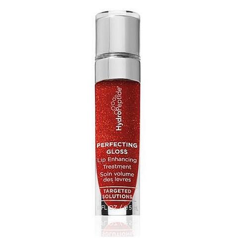 Крем для объема губ (красный) PERFECTING GLOSS Lip Santorini, 5 мл.