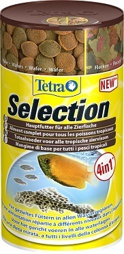 """Tetra Корм для всех видов рыб, TetraSelection, """"4 вида"""" хлопья/чипсы/гранулы 249b762d-9297-11e5-80da-00155d298300.jpg"""