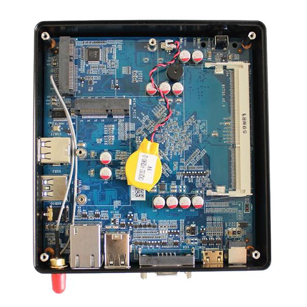 POS-компьютер АТОЛ NFD10
