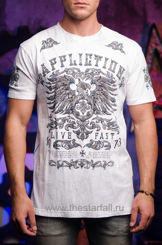 футболка Affliction 43959
