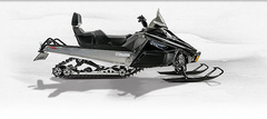 Снегоход Arctic cat BEARCAT 2000 XTE black фото