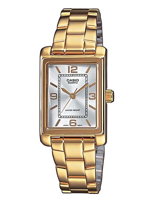 Часы женские Casio LTP-1234PG-7A Casio Collection
