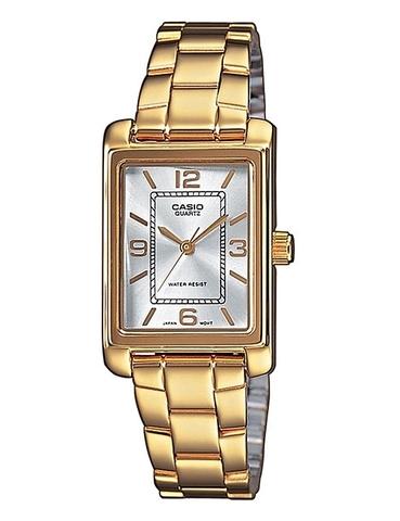 Часы женские Casio LTP-1234PG-7A Casio Collection