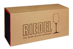 Декантер Riedel Black Tie, 1,955 л, фото 3